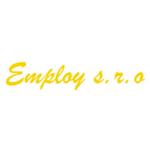 EMPLOY s.r.o. – logo společnosti