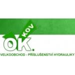 OK.kov s.r.o. – logo společnosti