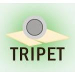 Tripal Dušan, Ing. - TRIPET – logo společnosti