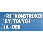 REBYJA s.r.o. - rekonstrukce bytových jader – logo společnosti