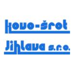 KOVO - ŠROT s.r.o. Jihlava – logo společnosti