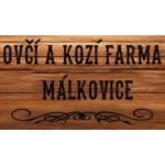 Kožnarová Pavla- Ovčí a kozí farma – logo společnosti