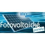 IMAO electric, s.r.o. – logo společnosti