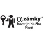 Hořejší Stanislav - ALFA ZÁMKY - NONSTOP otevírání zámků, byty, auta, trezory – logo společnosti