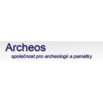 ARCHEOS (pobočka Prachatice II) – logo společnosti