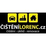 Marek Lorenc - Čištění Lorenc – logo společnosti
