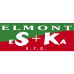 ELMONT ES+KA s.r.o. – logo společnosti