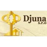 DJUNA s.r.o. – logo společnosti
