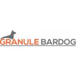 Polášek Vítězslav - Granule BARDOG – logo společnosti