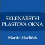 Sklenářství Havlíček – logo společnosti