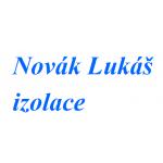 Novák Lukáš - izolace – logo společnosti