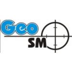 GEOSM-GEODETICKÉ PRÁCE – logo společnosti