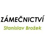 Brožek Stanislav – logo společnosti