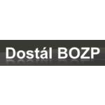 Dostál Petr - BOZP – logo společnosti