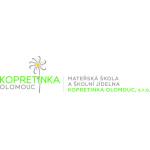 Mateřská škola a školní jídelna Kopretina Olomouc, s.r.o. – logo společnosti