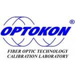 OPTOKON, a.s. – logo společnosti