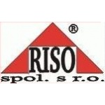 RISO spol. s r.o. – logo společnosti