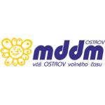 Městský dům dětí a mládeže Ostrov, příspěvková organizace – logo společnosti