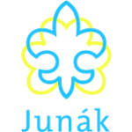 Junák - český skaut, středisko Kompas Nejdek, z. s. – logo společnosti