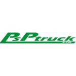 PSP TRUCK s.r.o. (sídlo firmy) – logo společnosti