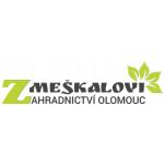 Zahradnictví Zmeškalovi – okrasné dřeviny Olomouc – logo společnosti