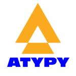Atypy s.r.o. – logo společnosti