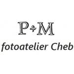 Endrštová Martina- fotoatelier Cheb – logo společnosti