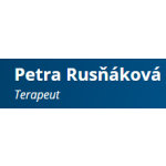 RUSŇÁKOVÁ PETRA – logo společnosti