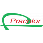 Pracolor, s.r.o. – logo společnosti