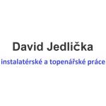 Topenářství - David Jedlička – logo společnosti