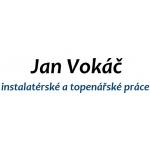 Vokáč Jan – logo společnosti