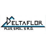DELTAFLOR, spol. s r.o. – logo společnosti