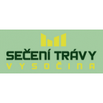 Tomáš Musil- SEČENÍ TRÁVY VYSOČINA – logo společnosti