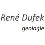 René Dufek – logo společnosti