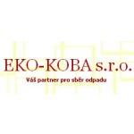 EKO-KOBA, s.r.o. – logo společnosti