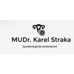 MUDr. Karel Straka - Gynekologická ambulance – logo společnosti