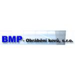 BMP - Obrábění kovů, s.r.o. – logo společnosti