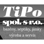 TiPo spol. s r.o. – logo společnosti