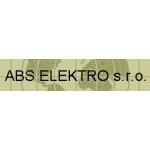 ABS - ELEKTRO s.r.o. – logo společnosti