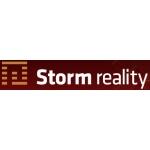 STORM REALITY s.r.o. – logo společnosti