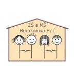 Základní škola a Mateřská škola Heřmanova Huť, příspěvková organizace - ZŠ Heřmanova Huť – logo společnosti