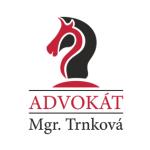 Mgr. Pavla Trnková - advokátní kancelář – logo společnosti