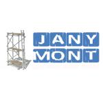 JANY Mont s. r. o. – logo společnosti