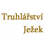 Ježek Josef - Truhlářství Ježek – logo společnosti