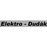 Dudák Petr - Elektro – logo společnosti