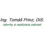 Ing. Tomáš Prinz, DiS. – logo společnosti