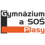 Gymnázium a Střední odborná škola, Plasy – logo společnosti