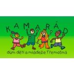 Dům dětí a mládeže Kamarád, Třemošná, okres Plzeň-sever, příspěvková organizace - Sport Centrum Chanos – logo společnosti