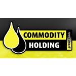 Commodity Holding group s.r.o. – logo společnosti