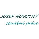 Novotný Josef- stavební práce – logo společnosti